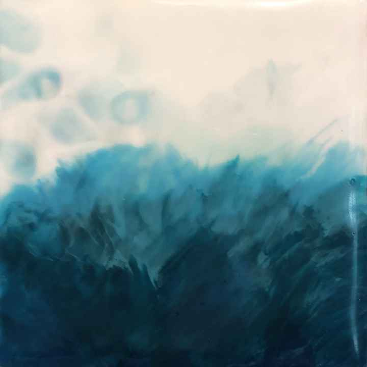 Miniature Seascapes by  Elizabeth Garrett - Masterpiece Online