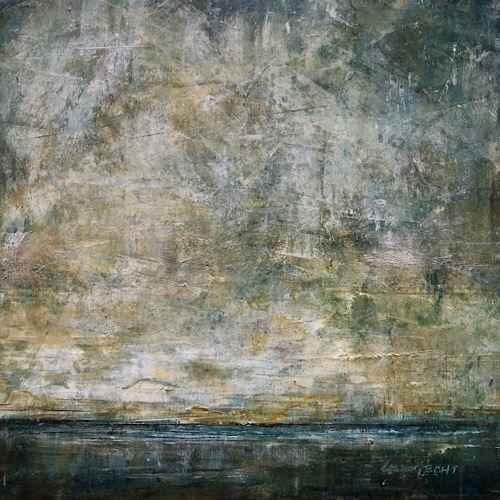 Moonlight  by  Gina Hecht - Masterpiece Online