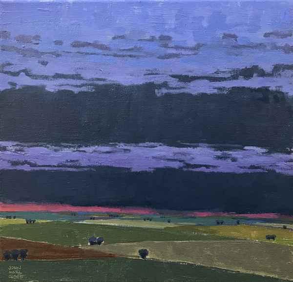 Dark Clouds - Early M...