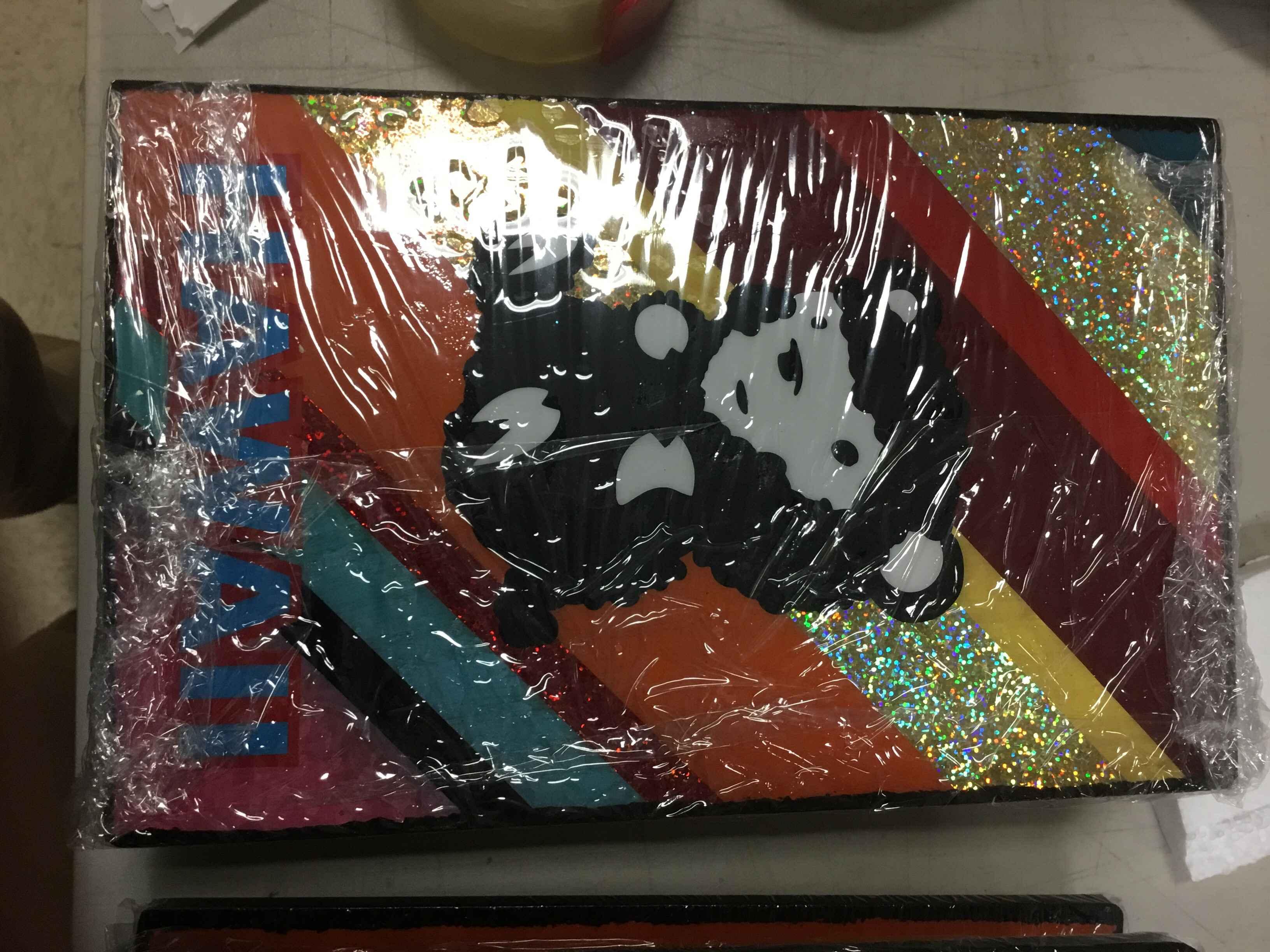 JHBS712 Black Sheep 7...  by  J Ha