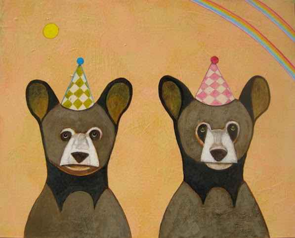 Twins by Ms. Phyllis Stapler - Masterpiece Online