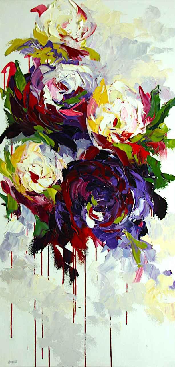 Serenity II by  Rachelle Brady - Masterpiece Online