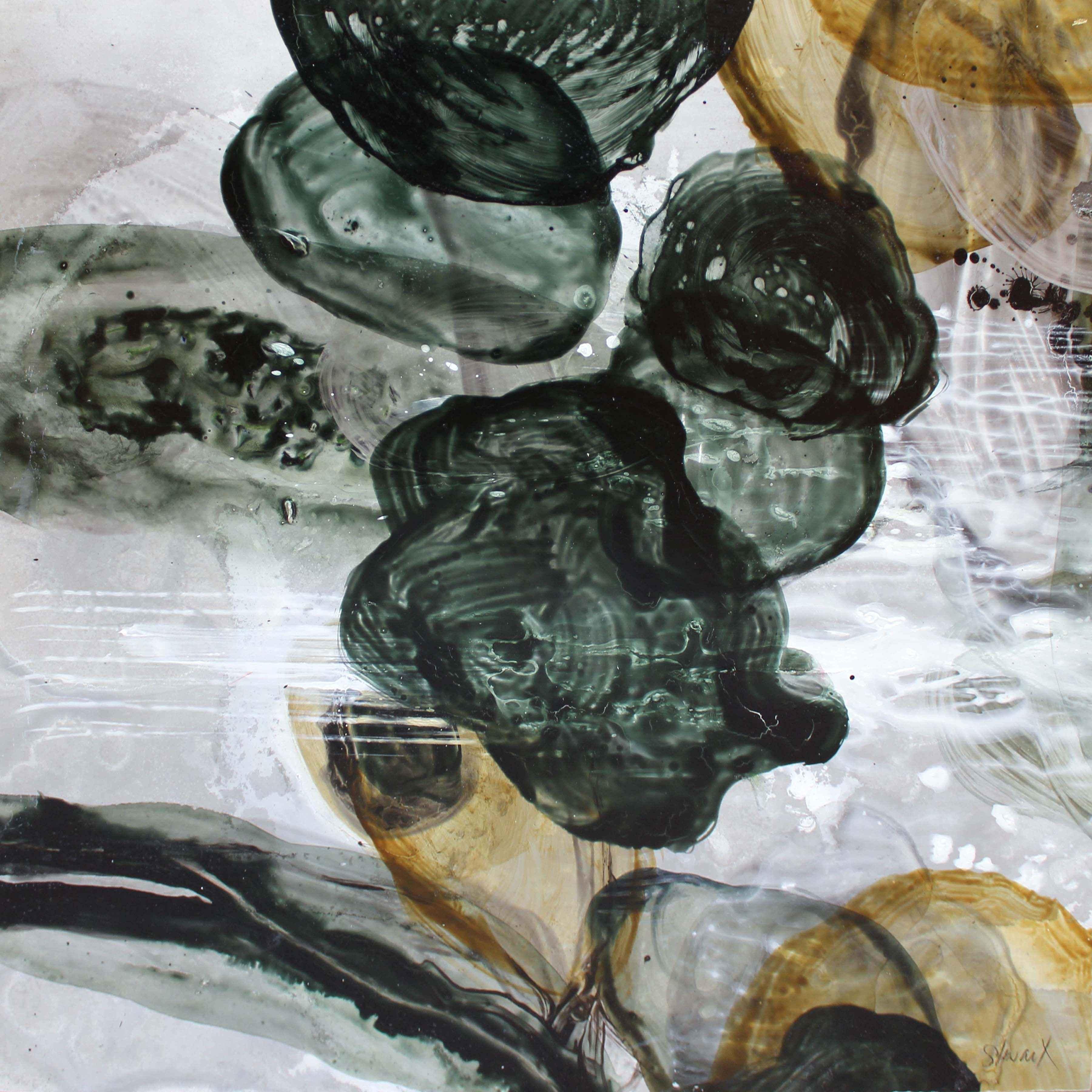 Bayou Haiku #15 by  Allison Stewart - Masterpiece Online