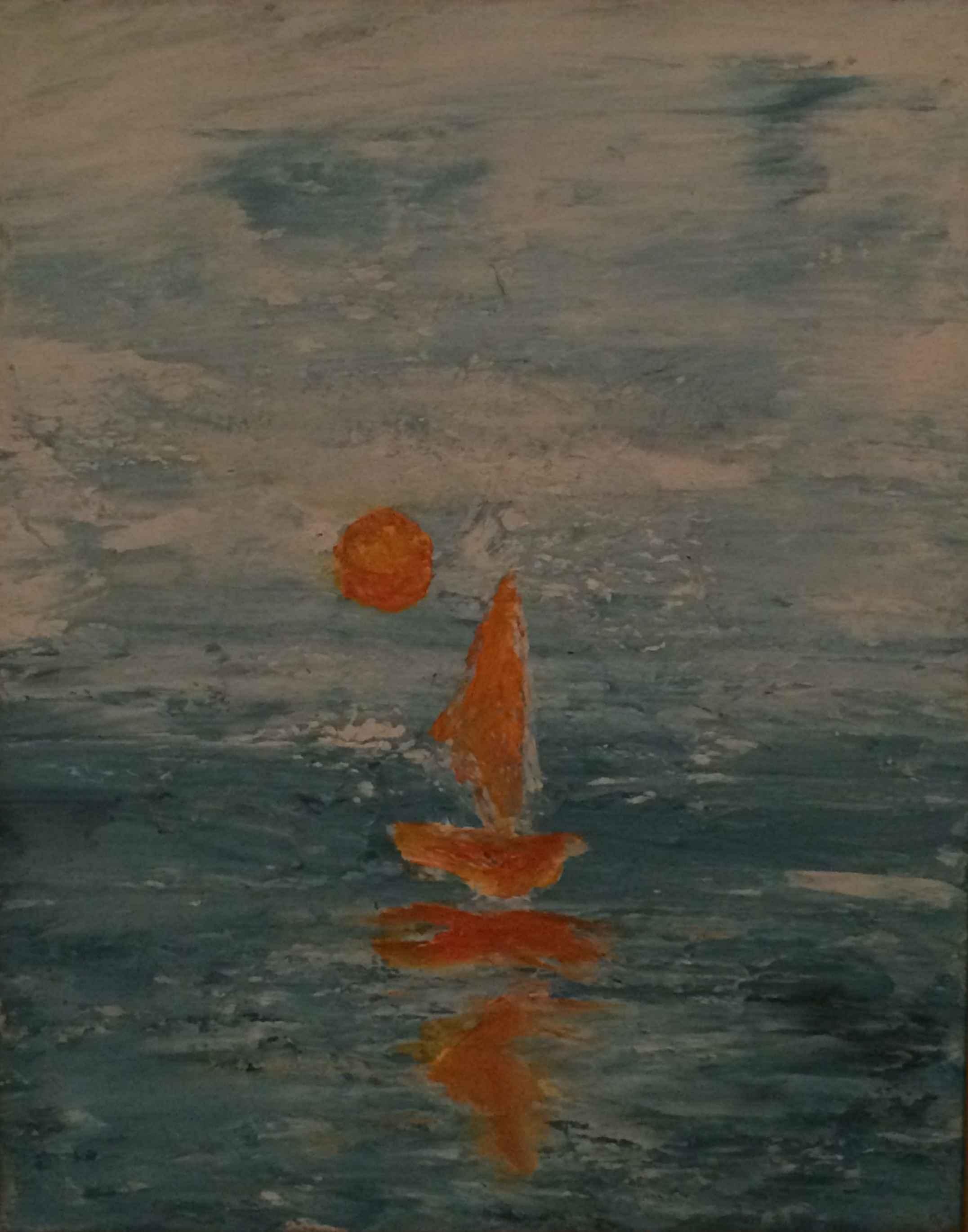 Beach by  Steve Lyons - Masterpiece Online