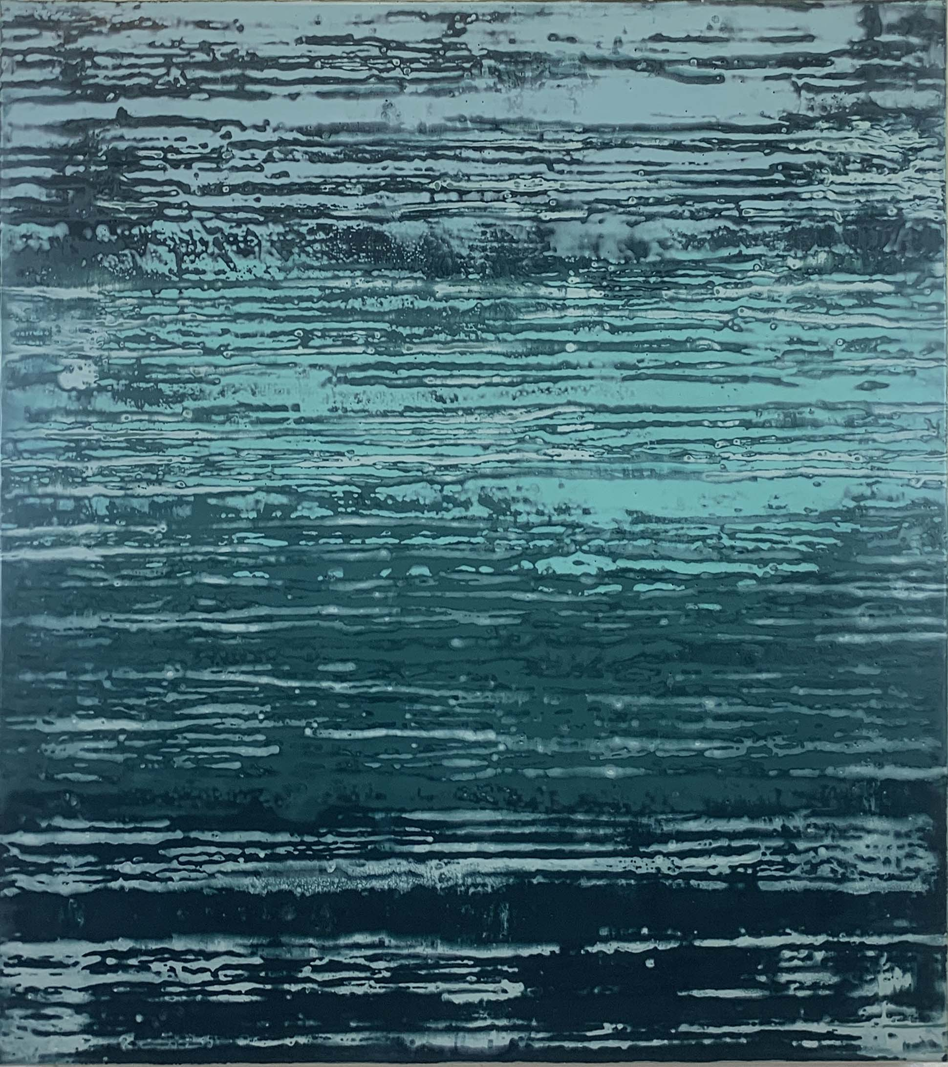 Border Water by Ms. Shawna Moore - Masterpiece Online