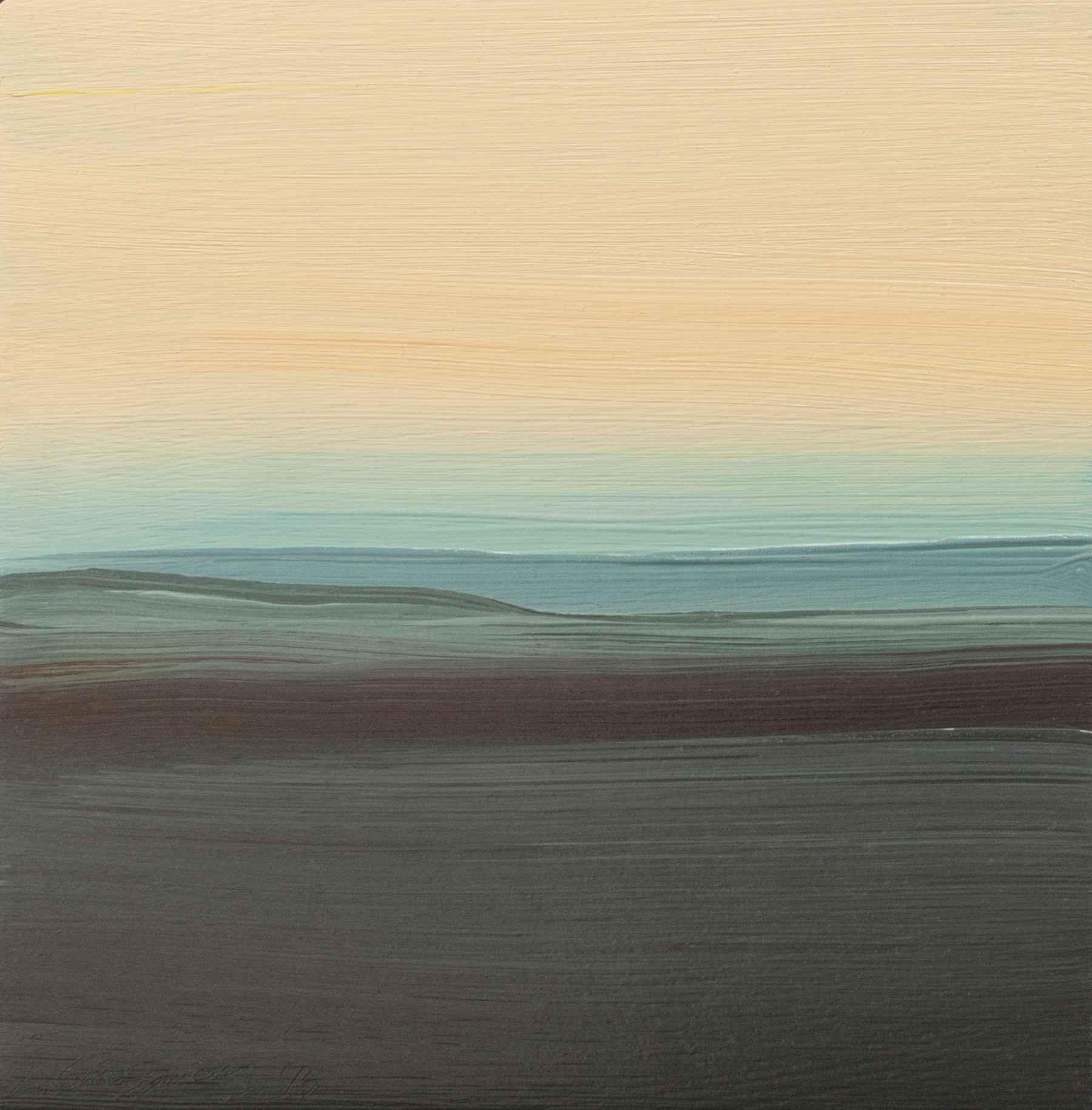 Blue Hills II by  Lisa Grossman - Masterpiece Online
