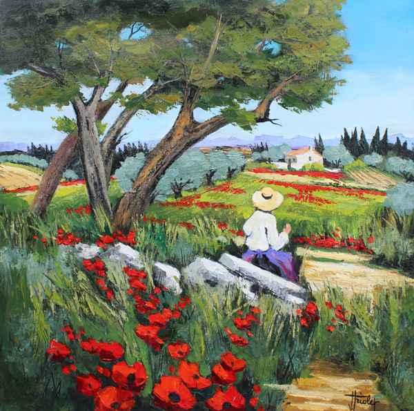 Reverie by   Triolet  - Masterpiece Online