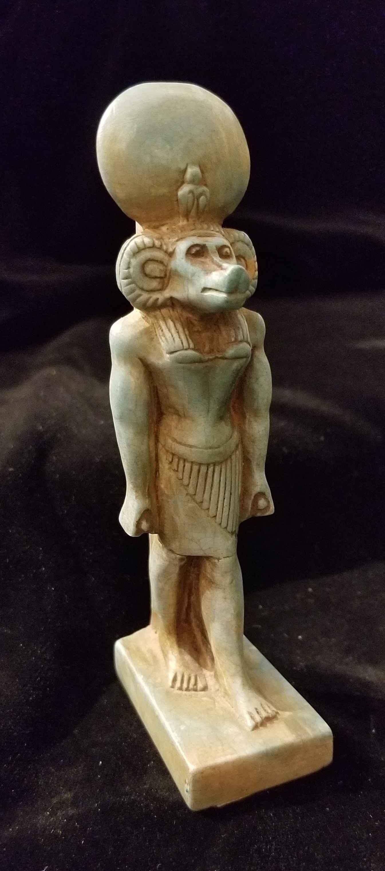 Sekhmet by  Egyptian Treasures - Masterpiece Online