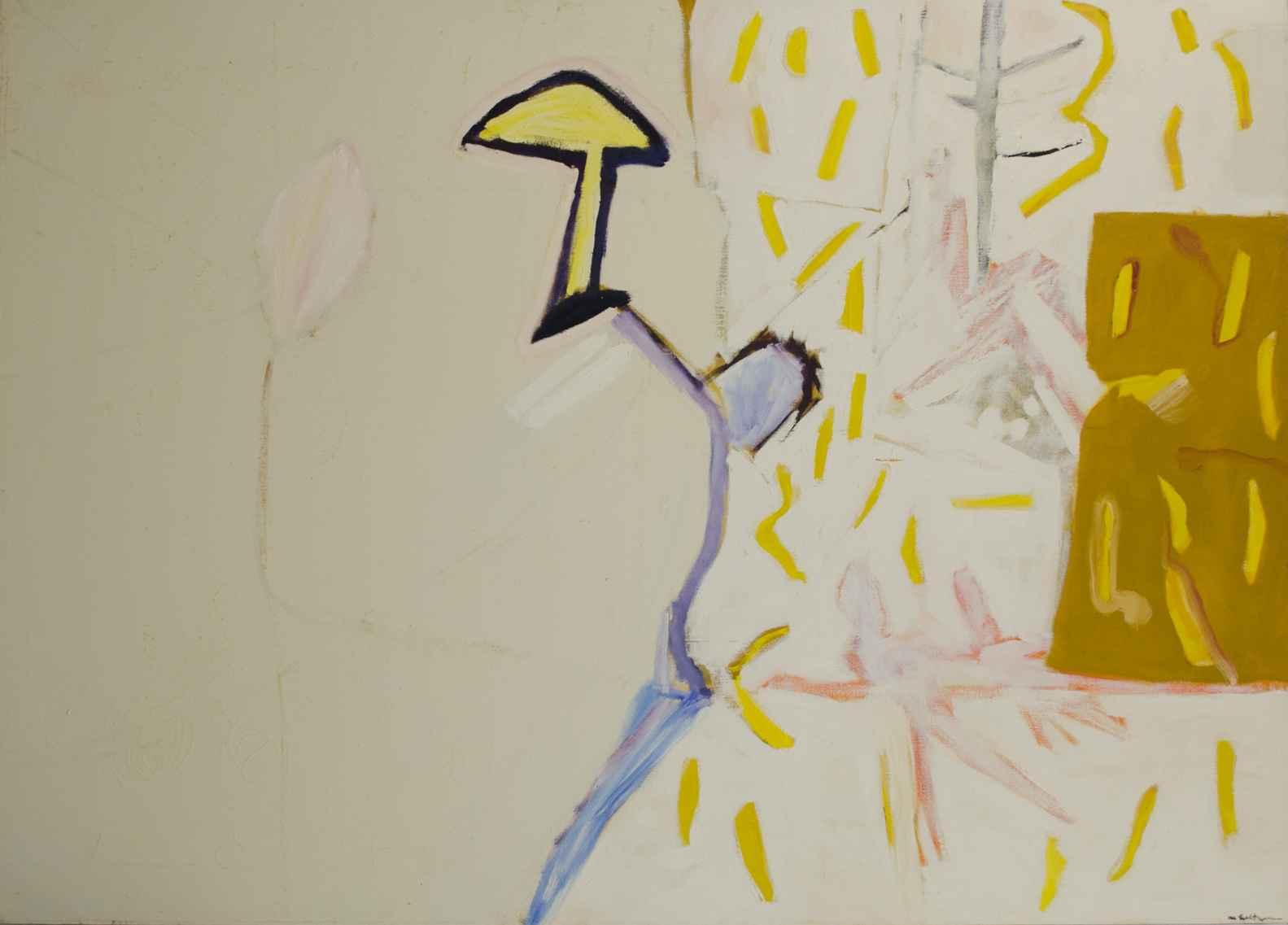 VARIED DIRECTIONS 197... by  Marvin Saltzman - Masterpiece Online