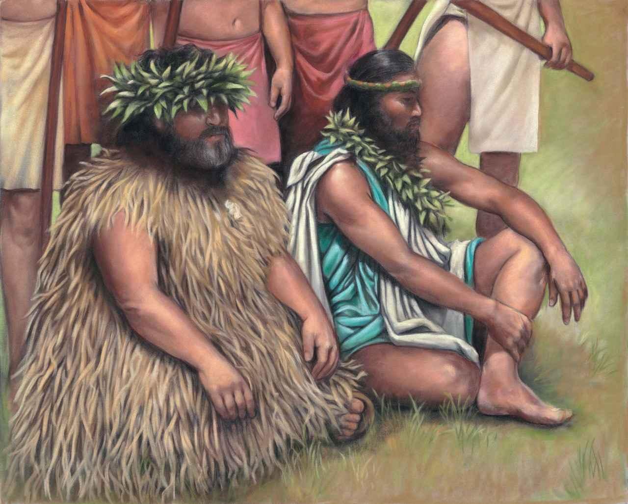 'Ike loa malama / The... by Mrs. Kathy Long - Masterpiece Online
