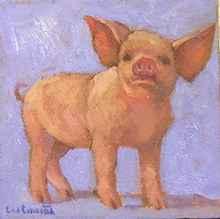 Still A Baby by  Eva Cincotta - Masterpiece Online