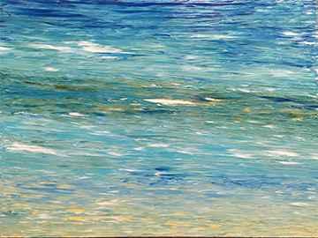 Gentle Breeze by  Aunaray Clusiau - Masterpiece Online