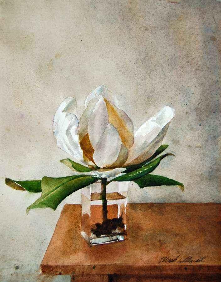 Table Bud by Mr Mark Stewart - Masterpiece Online