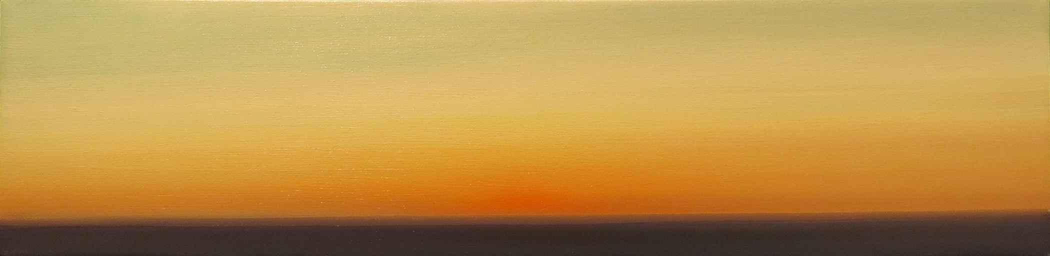 Cloud Veil at Sundown by  Lisa Grossman - Masterpiece Online