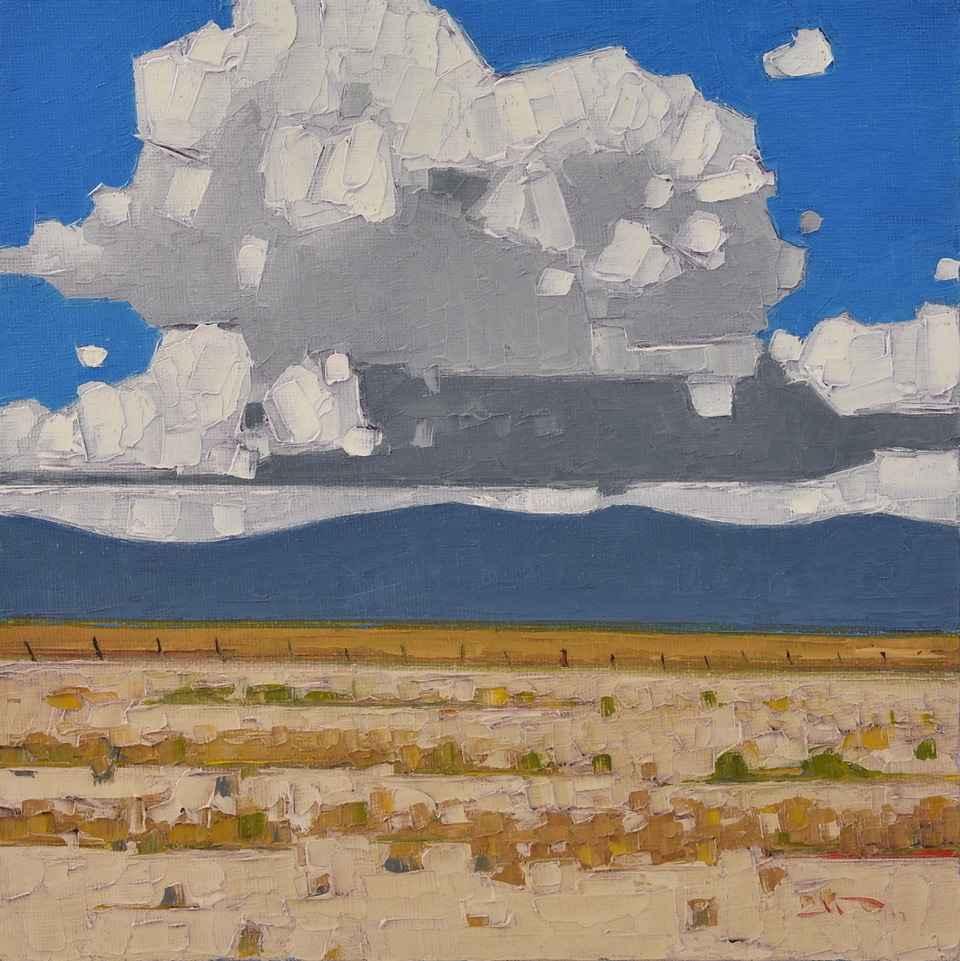Summer Thunderhead by  Jeffery Pugh - Masterpiece Online