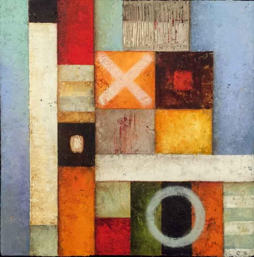 OBELISK by Mr. ALLEN COX - Masterpiece Online