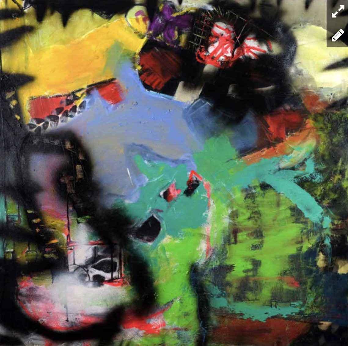 Into the Wild by Mrs. Adrienne Shishko - Masterpiece Online