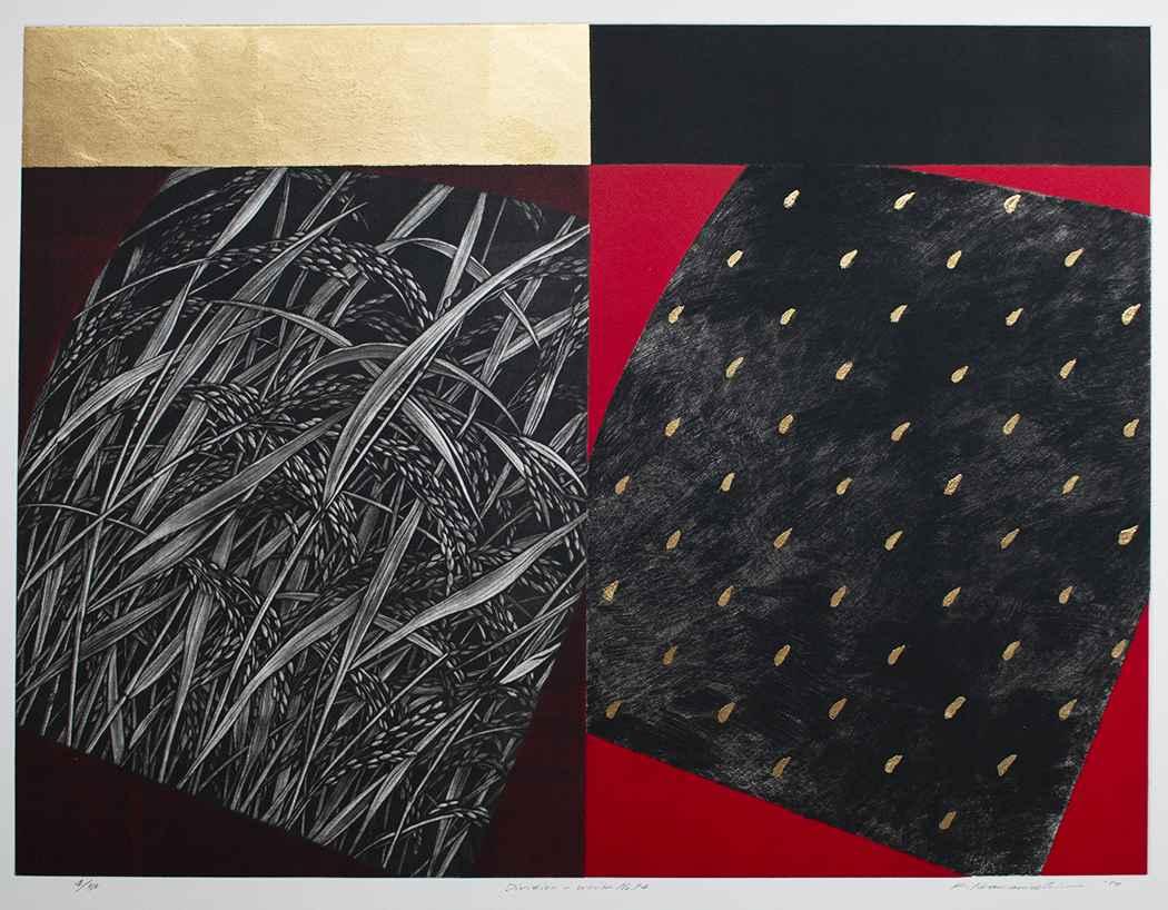 Division Work No.94 by  Katsunori Hamanishi - Masterpiece Online
