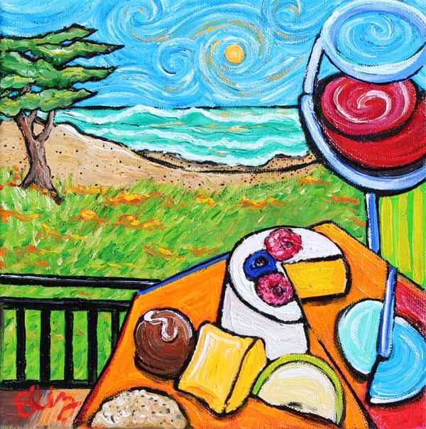 Tipsy by  Elizabeth Jackson - Masterpiece Online