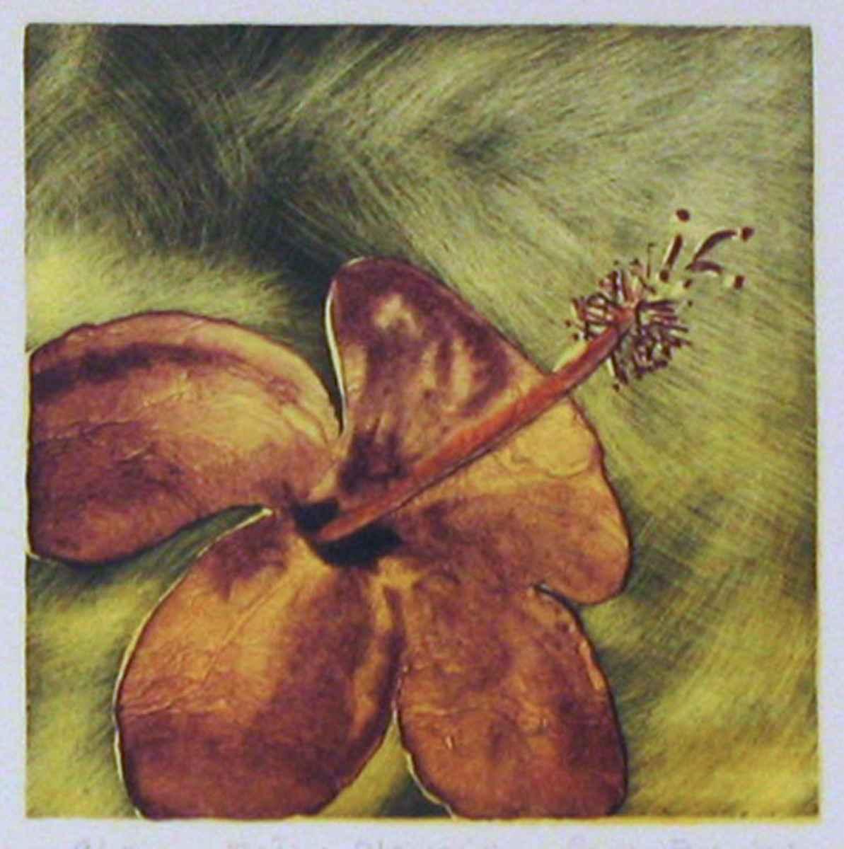 Native Hawaiian II Ed... by  Louise Barr - Masterpiece Online