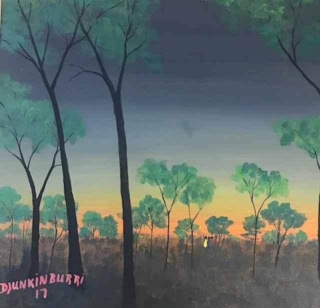 Landscape by Mr James Archer - Masterpiece Online