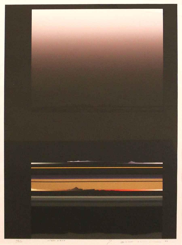Night Views by  Tetsuro Sawada - Masterpiece Online