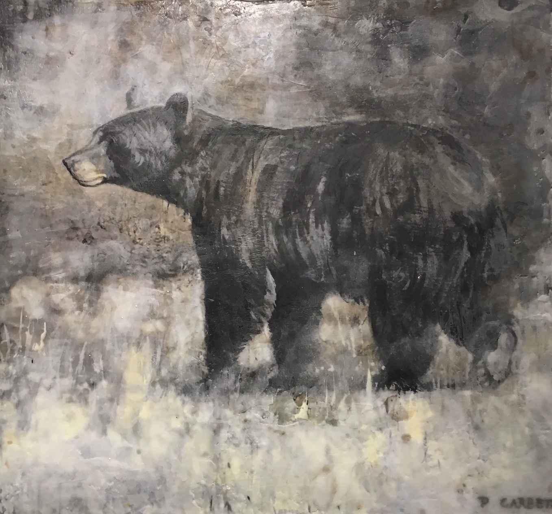 Walking Bear Limited ... by  Paul Garbett - Masterpiece Online