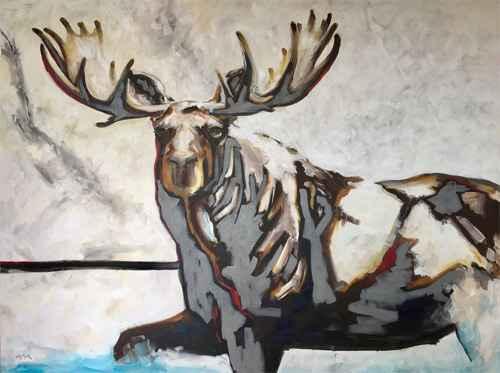 The Crown by  Jennifer Mack - Masterpiece Online