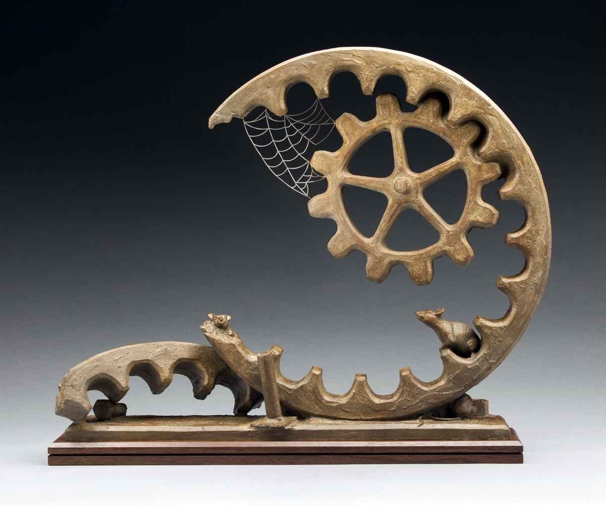 Balance of Nature IX by  Garland Weeks - Masterpiece Online