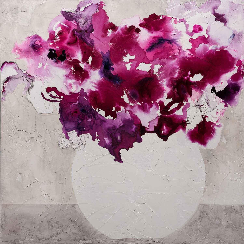 Violette by  Jeanne Jones - Masterpiece Online