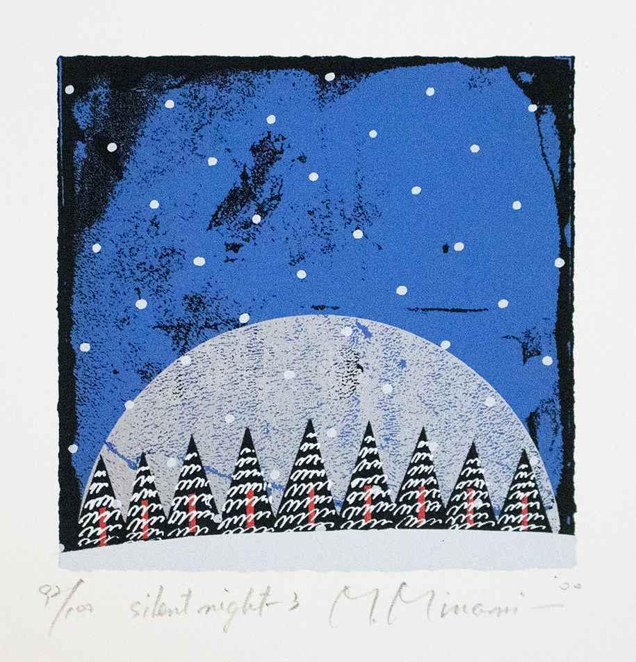 Silent Night 3 by  Masao Minami - Masterpiece Online