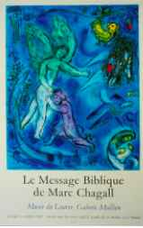 Exhibition - Le Messa... by  Marc Chagall - Masterpiece Online