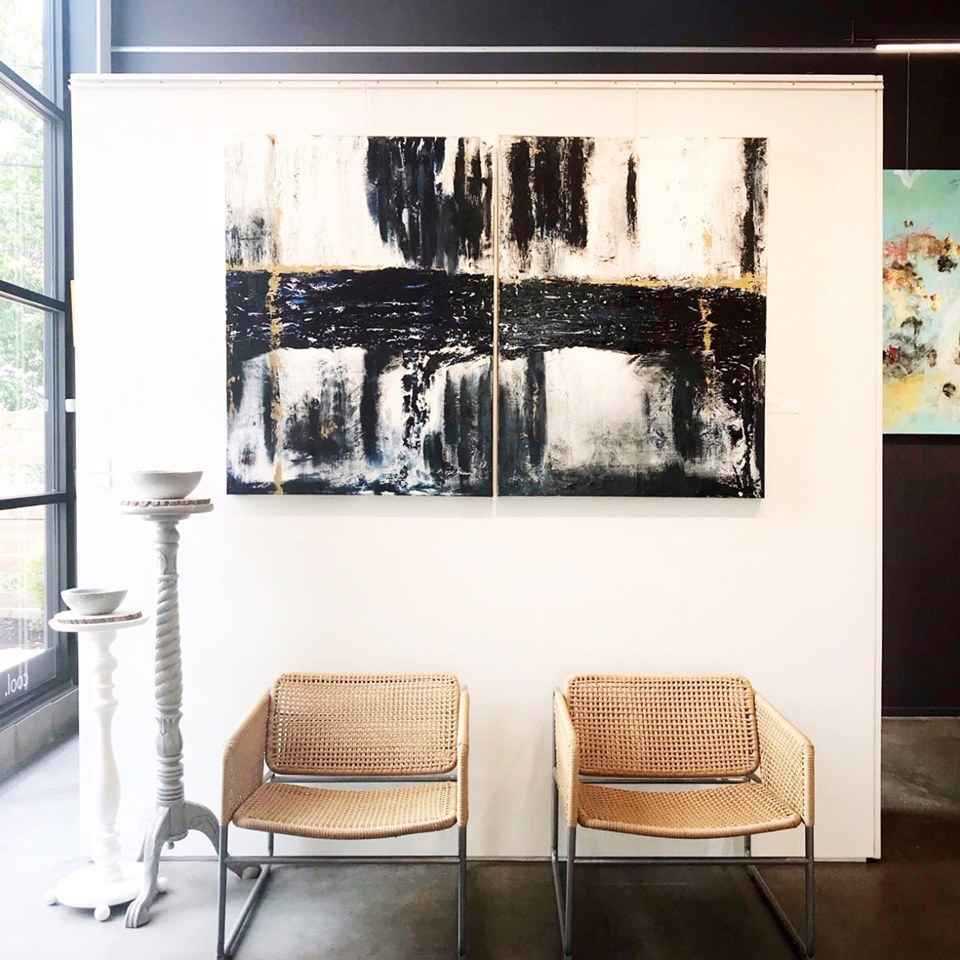Bridge the Gap by  Patty Wilson - Masterpiece Online