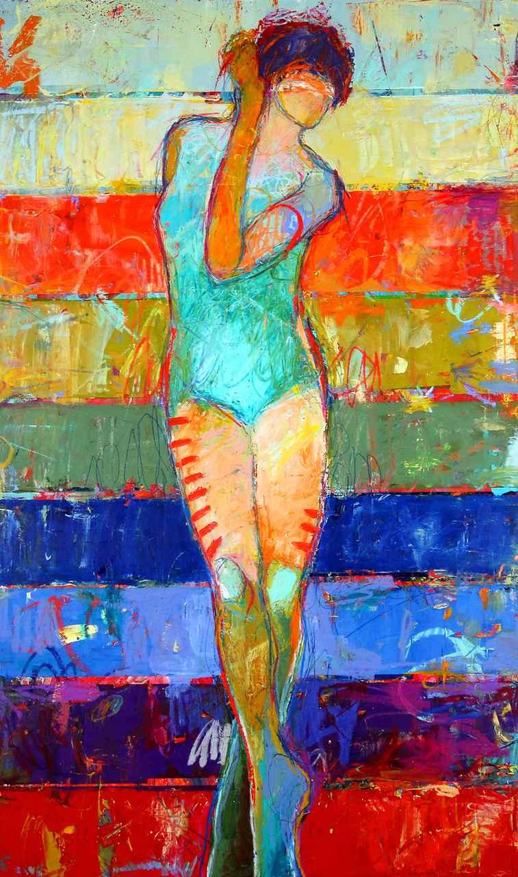Spiritus 4 by Ms. Jylian Gustlin - Masterpiece Online