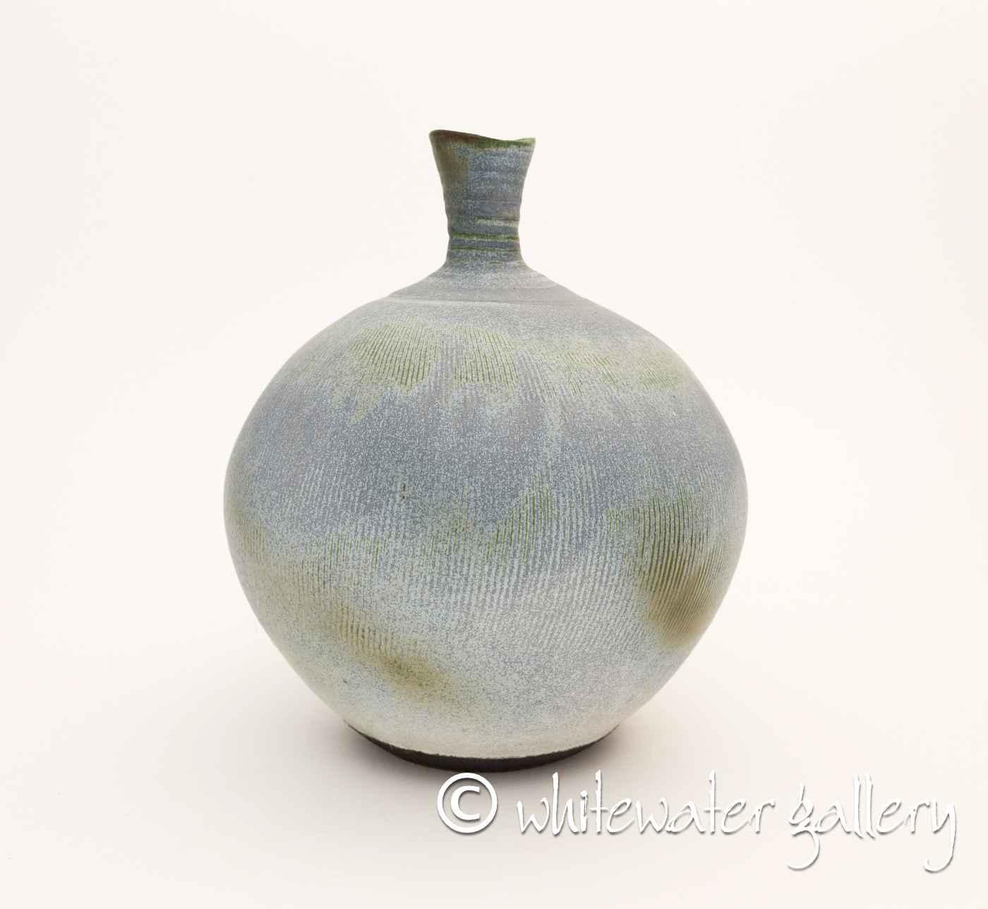 Bottle Vase, Large by  Hugh West - Masterpiece Online