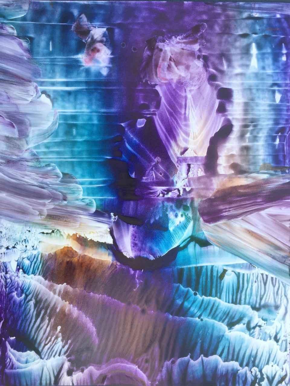Assumption by  Bill Oakes - Masterpiece Online