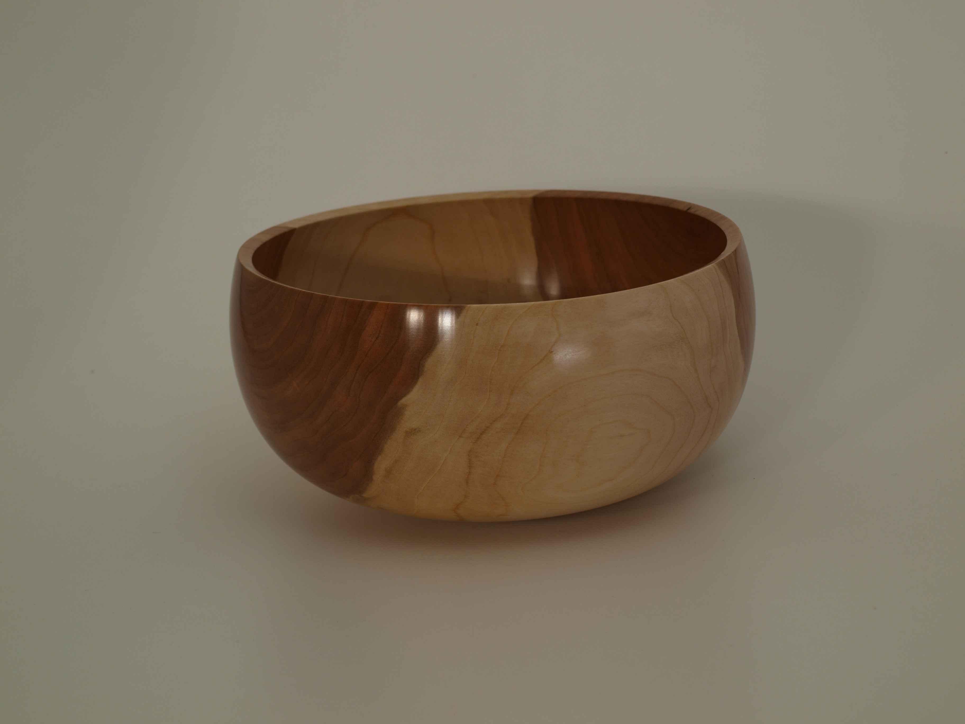 Small Cherry Bowl #3