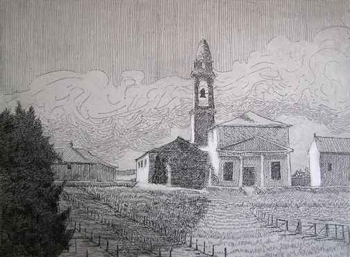Dintorni Veronesi #3 by  Joseph Cave - Masterpiece Online