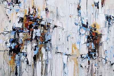 Abstract 179928 by  Maya Eventov - Masterpiece Online