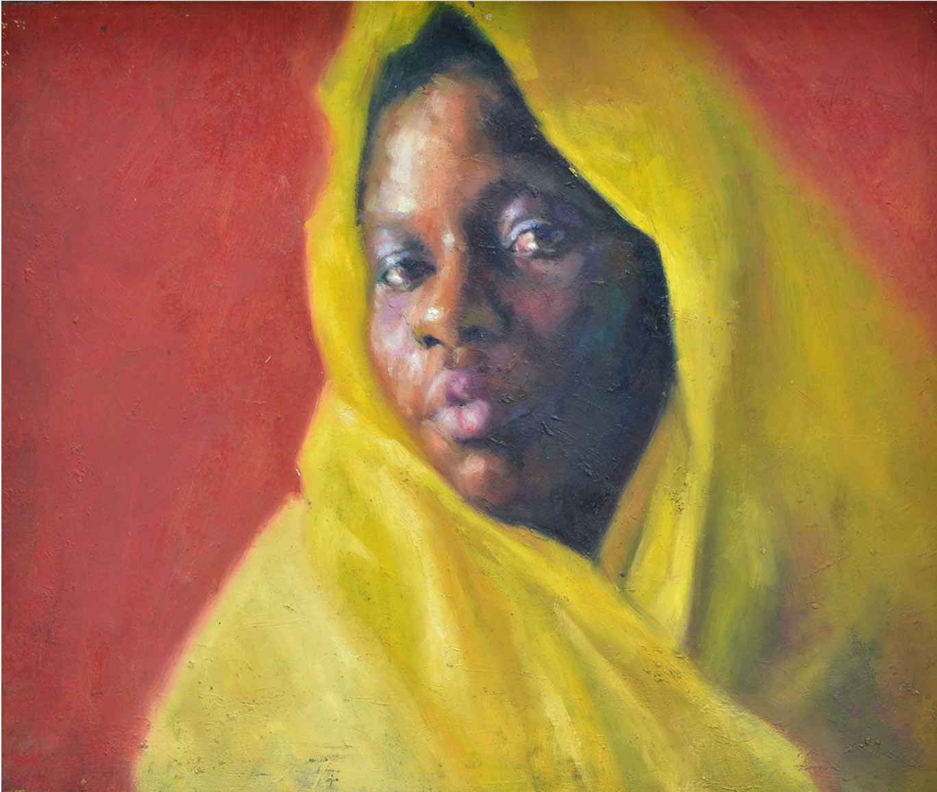 Reflections by Mr Raji Mohammed - Masterpiece Online