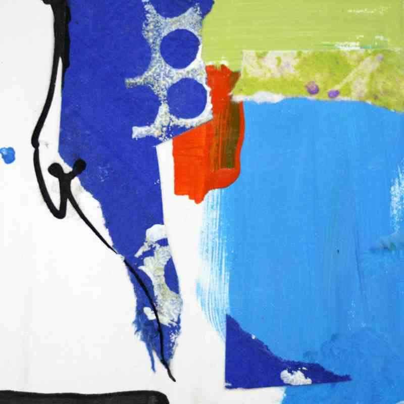 Free and Easy 1 by  Debra Krakow - Masterpiece Online