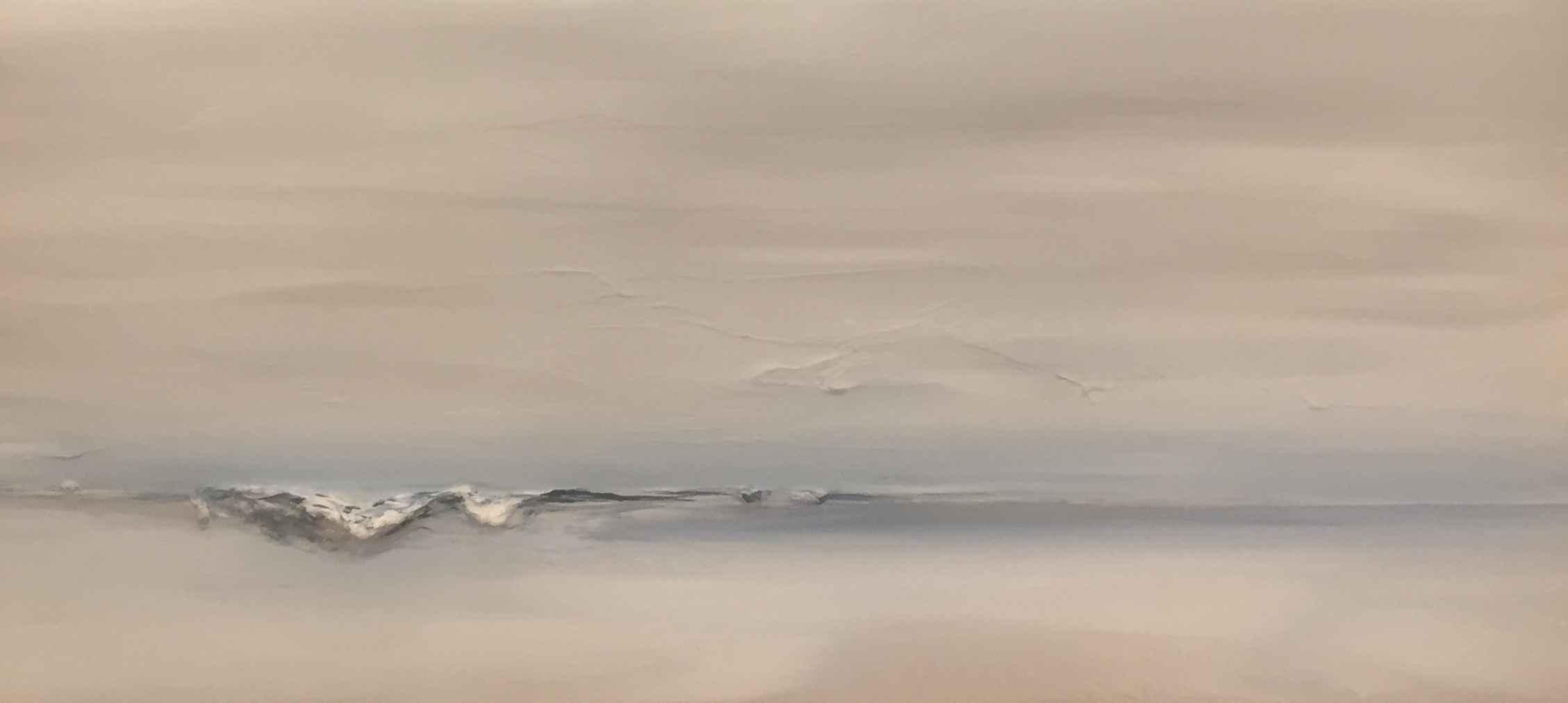Winter Fog by  Steve Lyons - Masterpiece Online