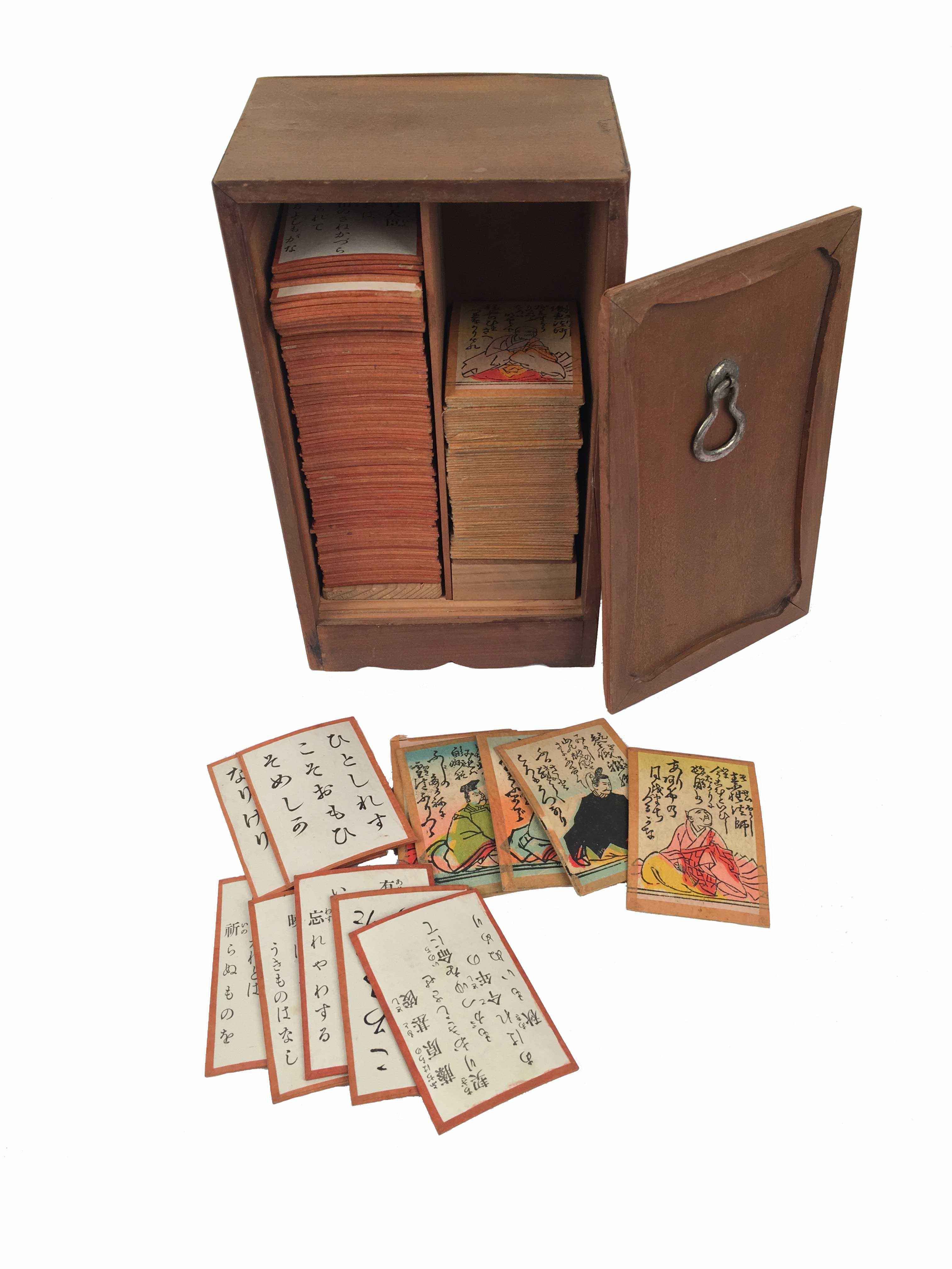 JAPANESE GAME CARDS by    - Masterpiece Online