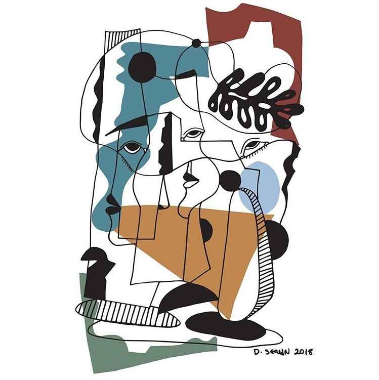 Lucid Dream by Miss Deborah Segun - Masterpiece Online