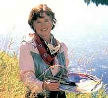 Nancy Cawdrey