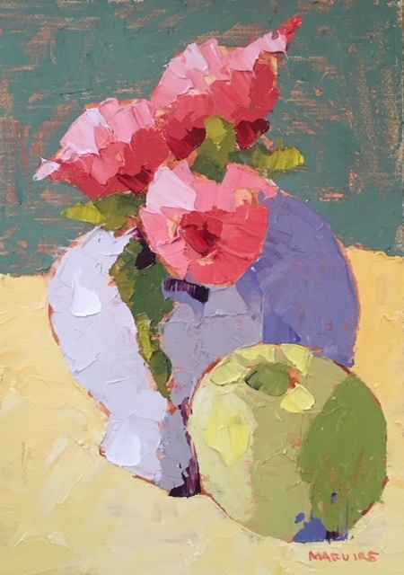 Soft by  Carol Maguire - Masterpiece Online