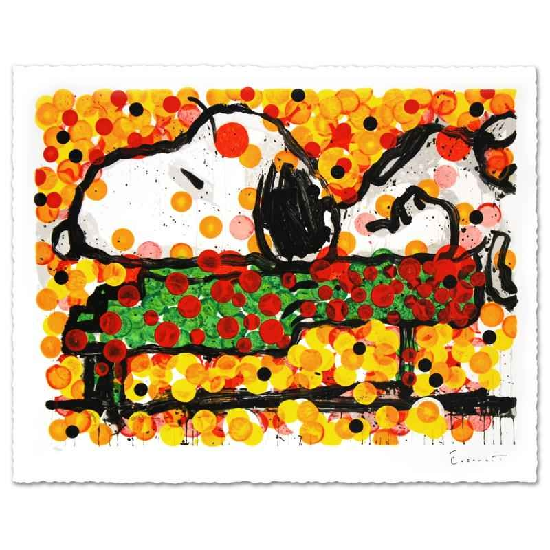 Play That Funky Music by  Tom Everhart - Masterpiece Online