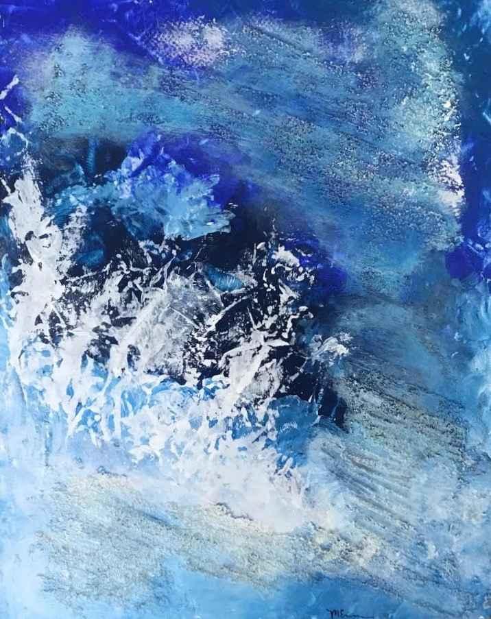 Splash by  Margaret Emerson - Masterpiece Online