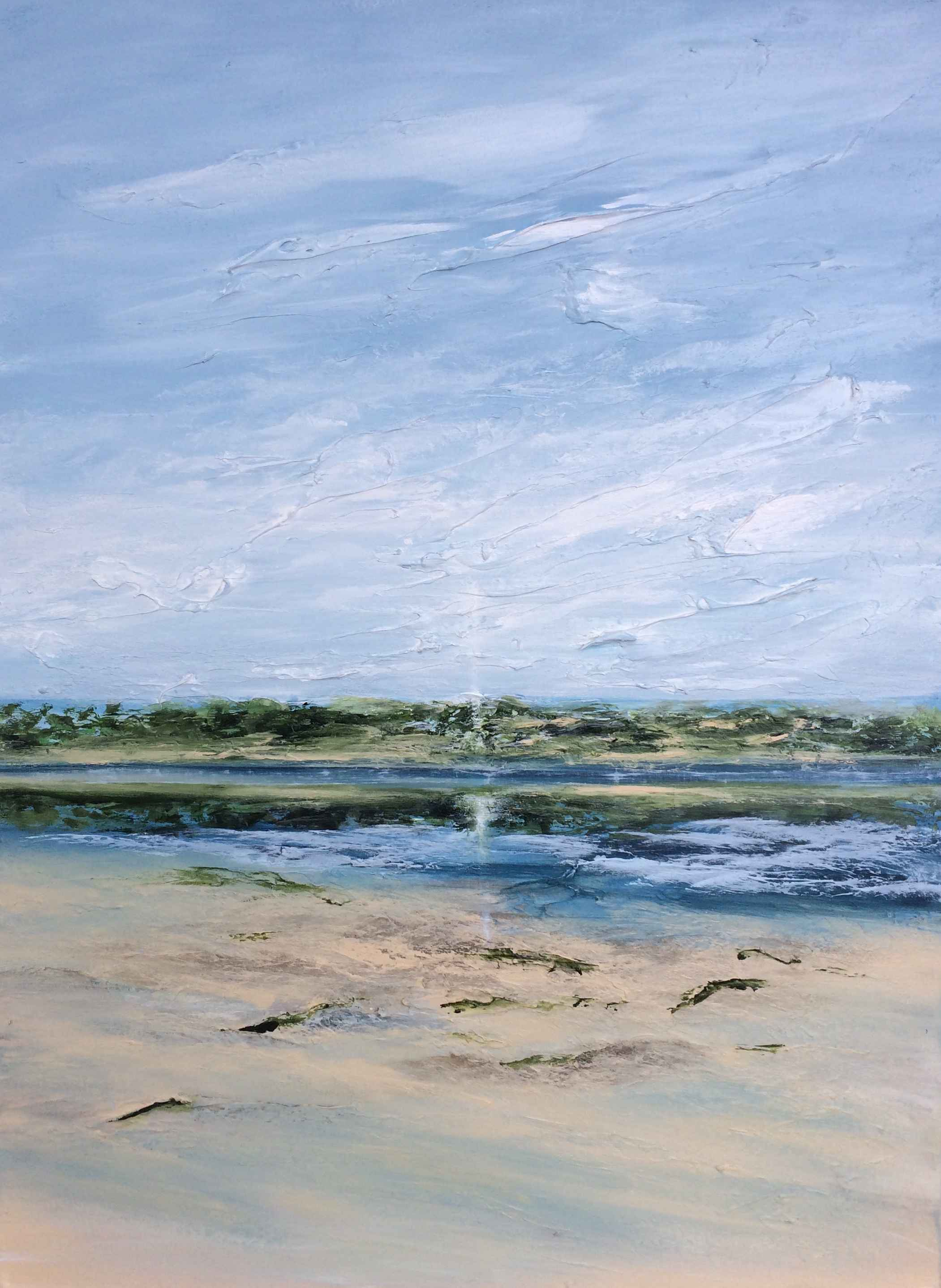 Sunburst by  Steve Lyons - Masterpiece Online