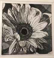Sunshine II matted by  Nancy Beams - Masterpiece Online